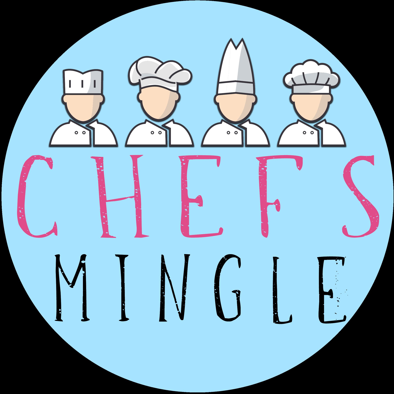 Chefs Mingle