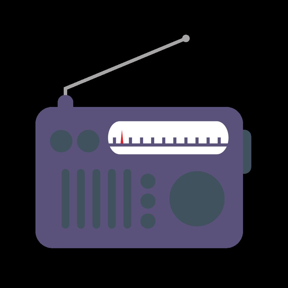 Russian Radio of Dobrograd citry