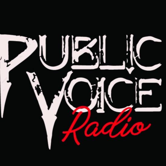 Public Voice Radio