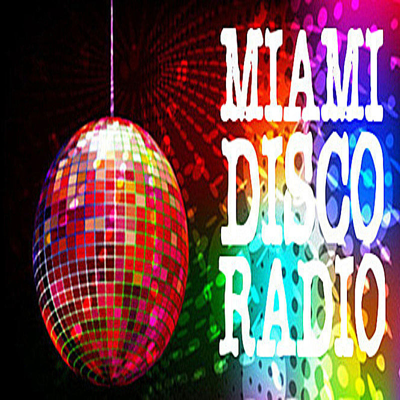 MIAMI DISCO RADIO