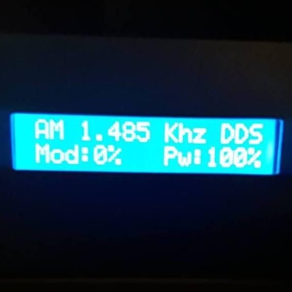 Radio de Vliegende Hollander AM 1485