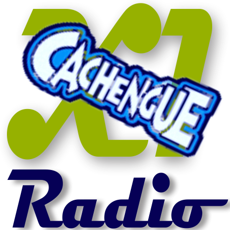X1 Radio Cachengue