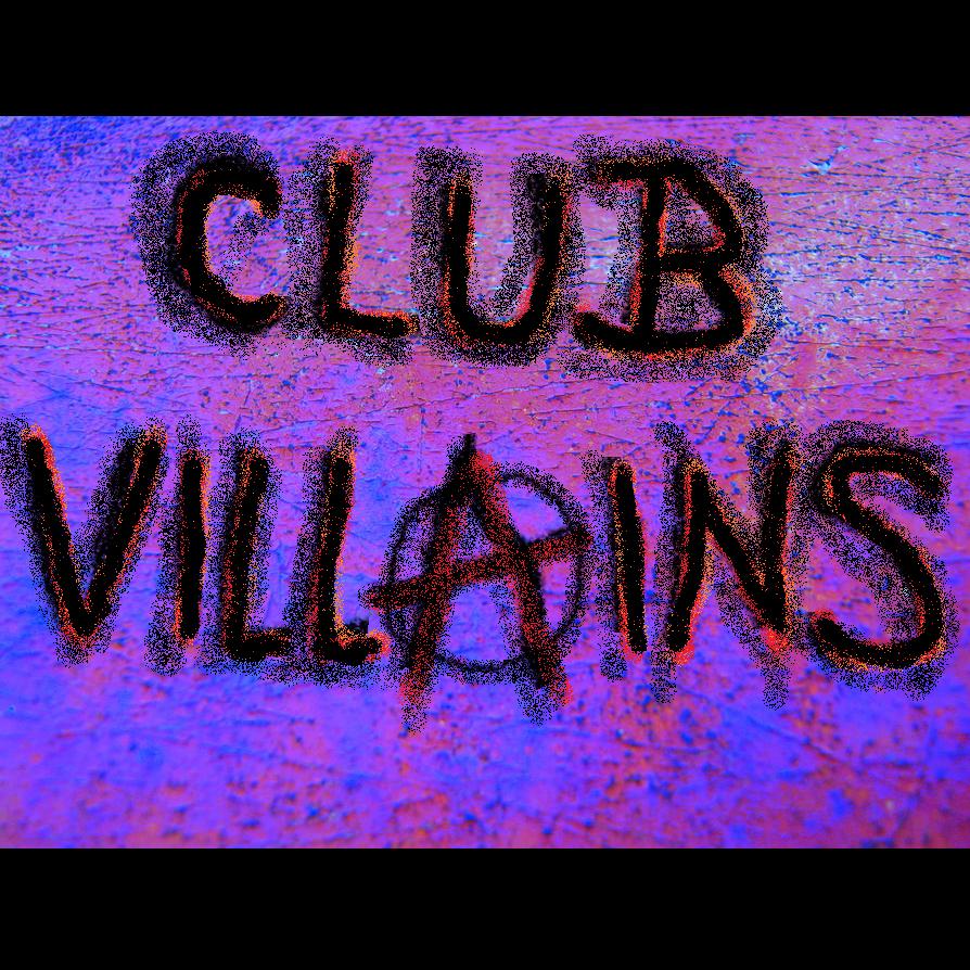 Club Villains DJ