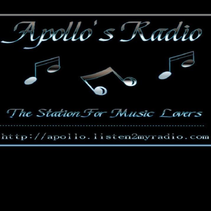 Apollo's Radio