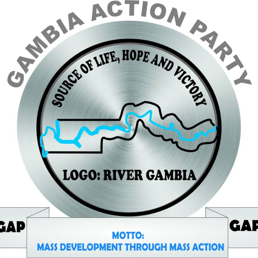 Gambia Action Party Radio Station