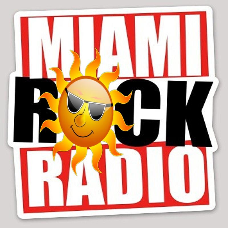 MIAMI ROCK RADIO
