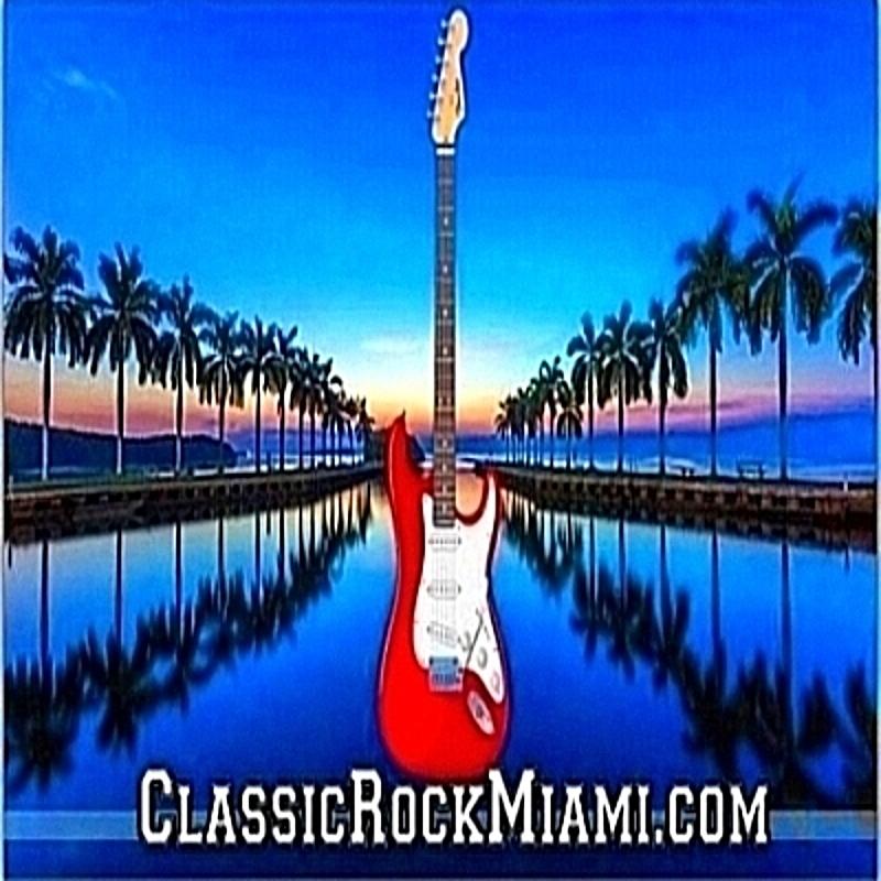 CLASSIC ROCK MIAMI RADIO