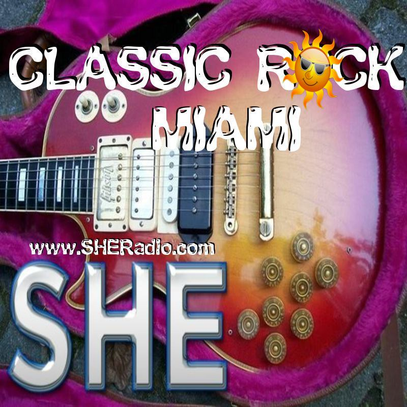 CLASSIC ROCK MIAMI SHE