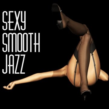 SEXY JAZZ MUSIC