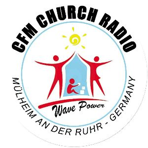 CFM Church Radio Christian Family Ministries
