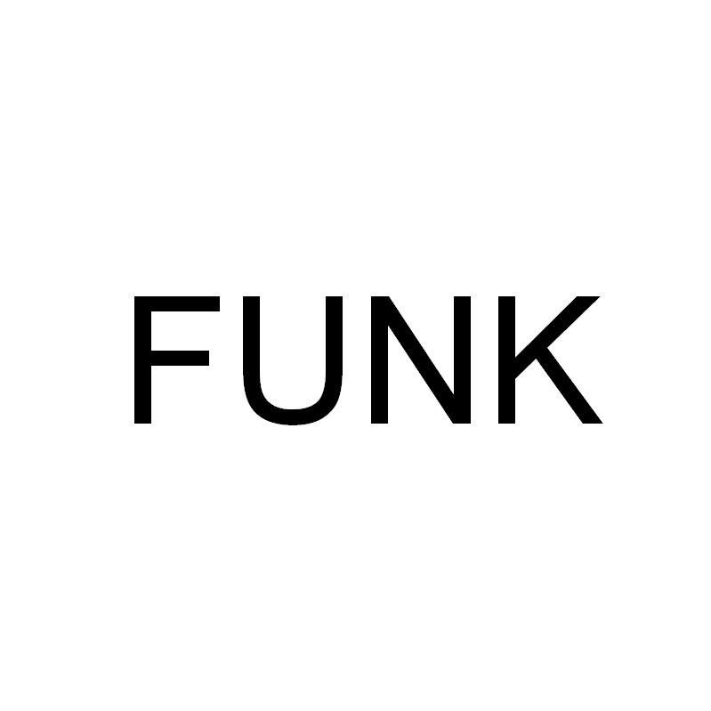 Funk and Disco Music