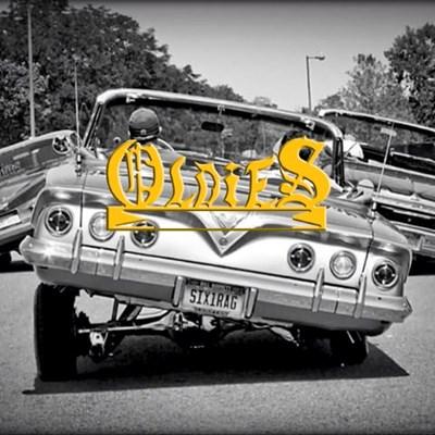 Oldie OG Stylez Radio