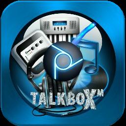 Chicano Rap, TalkBox & Funk Radio