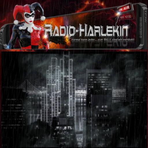 Radio Harlekin ( R-H )