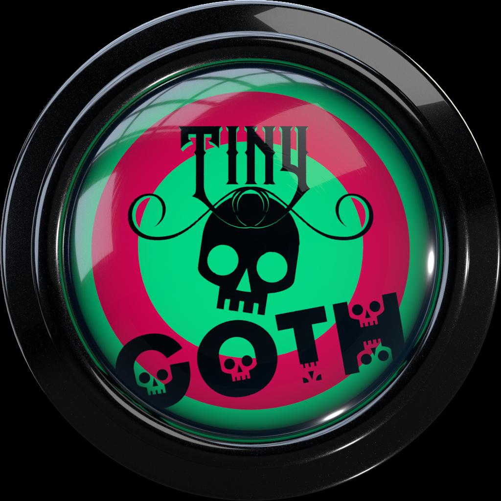 TinyGoth Radio