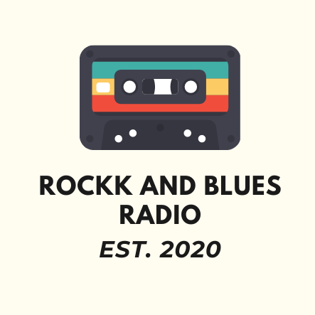 Rockk and Blues Radio