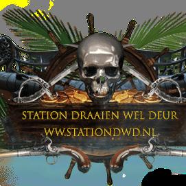 Station Draaien wel deur