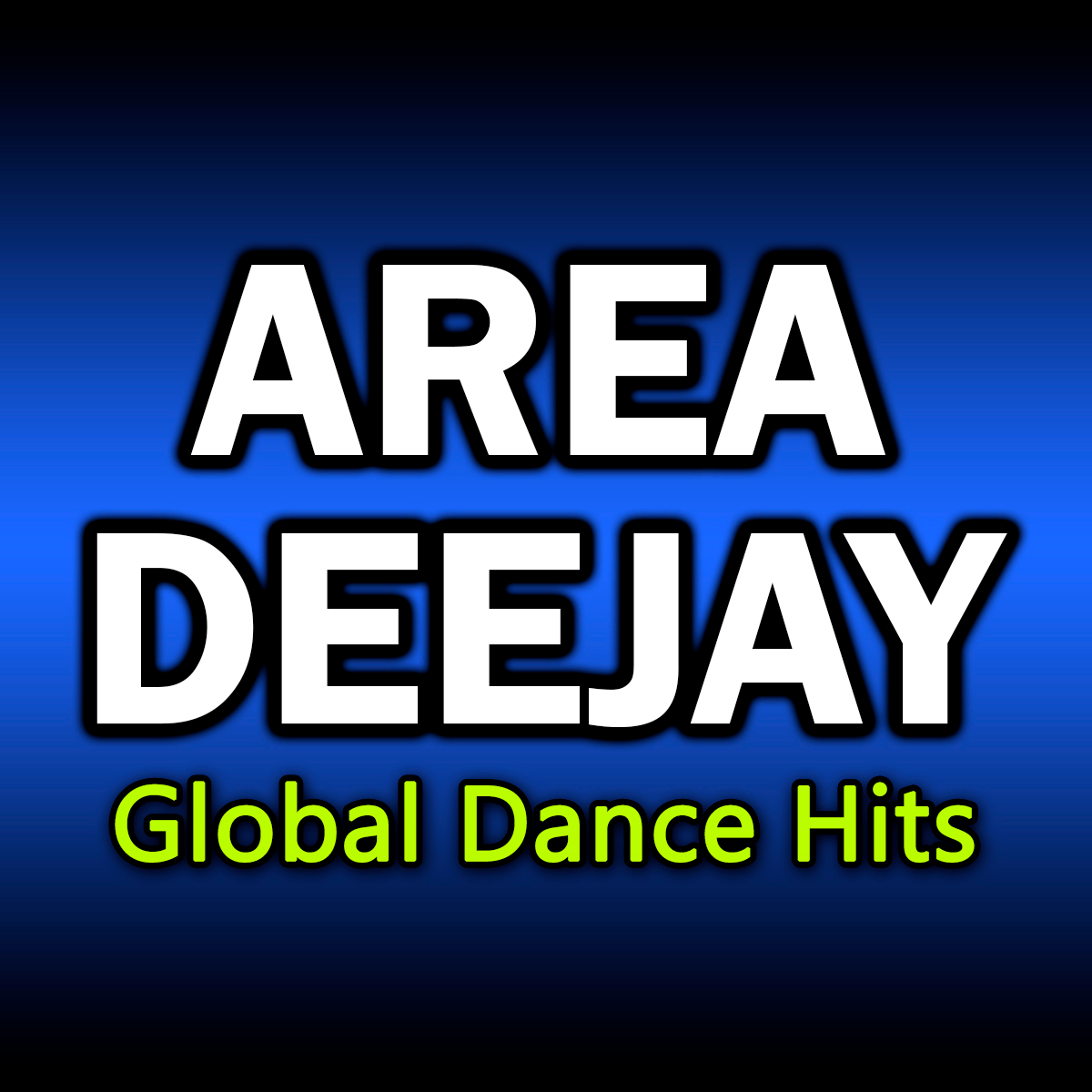 Area Deejay Radio