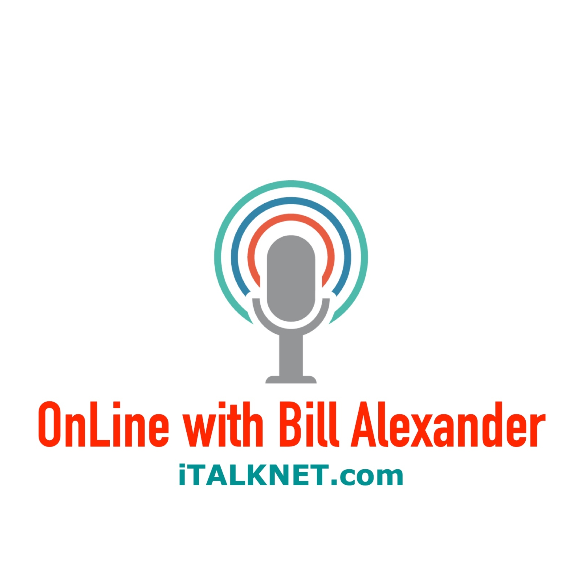 iTALKNET - OnLine with Bill Alexander