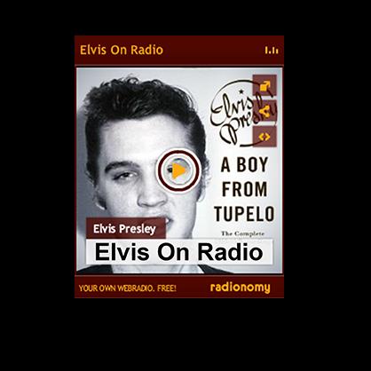 Elvis The King Station