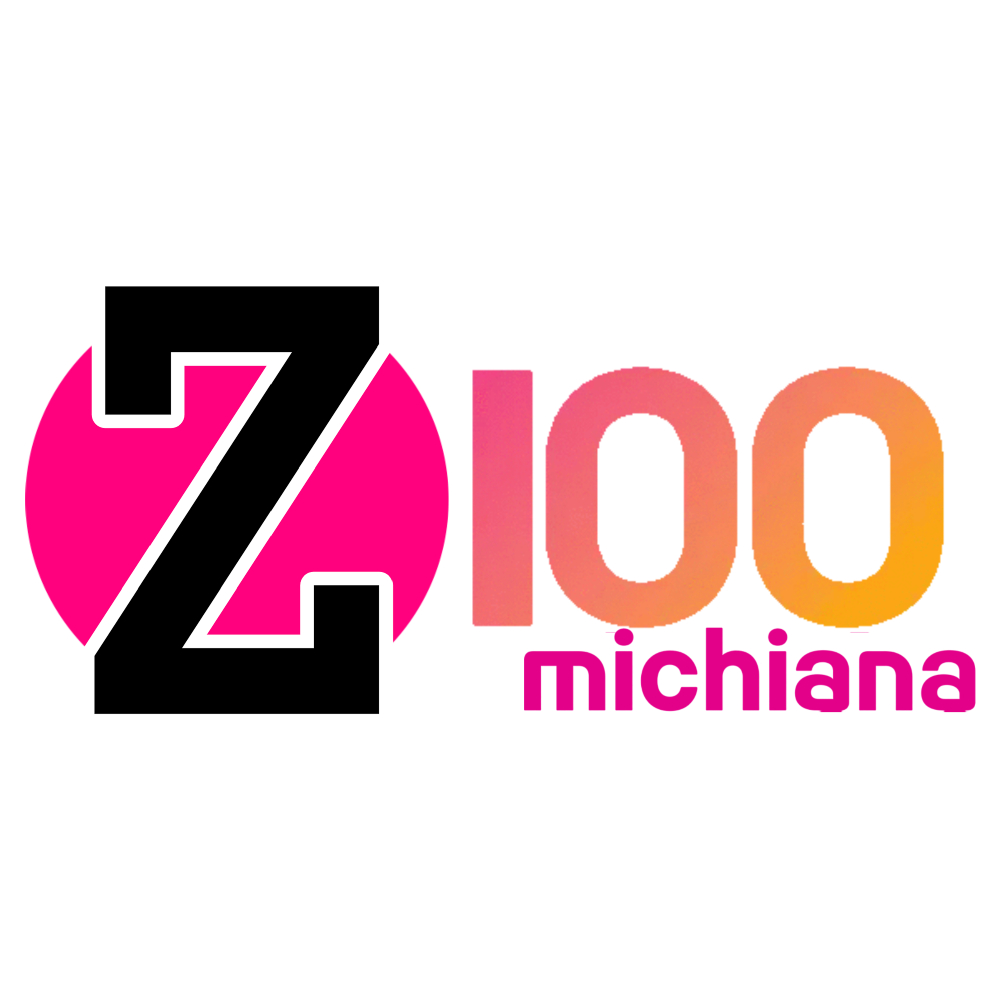 Z100 - The Universe's #1 Hit Music Station