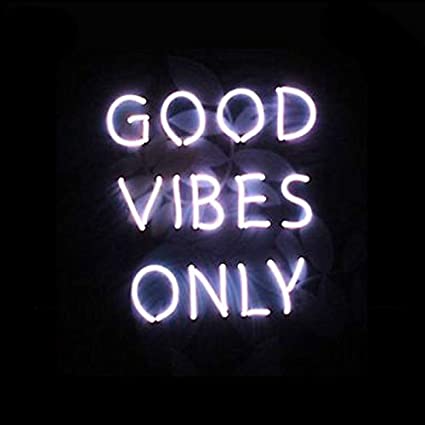 Good Vibes L-E