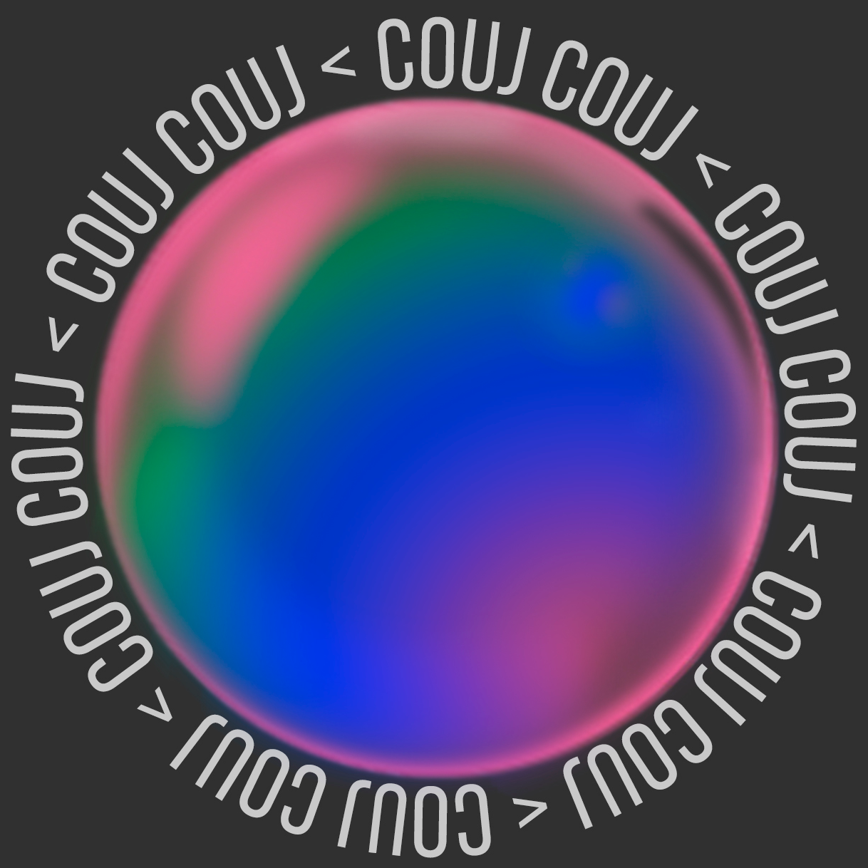 Couj Couj from Outer Space