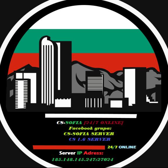 CS-SOFIA [24/7 ONLINE] MUSIC