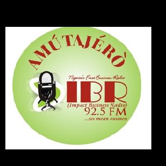 Impact Business Radio (IBR 92.5FM) Amutajero