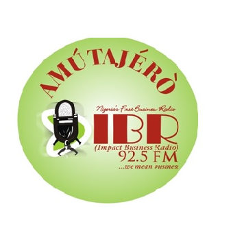 Impact Business Radio (IBR 92.5FM) Amutajero