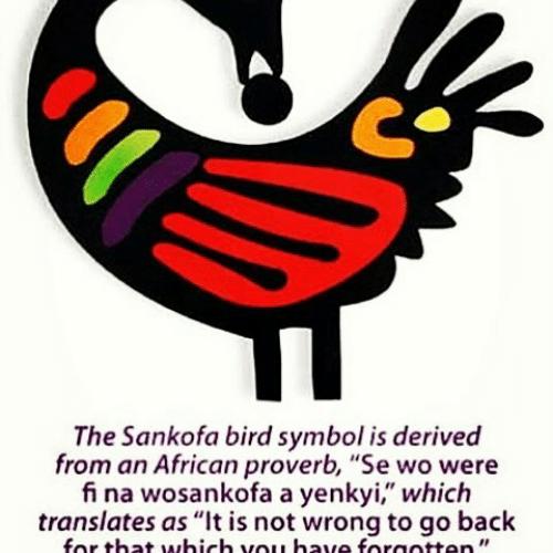 Project Sankofa