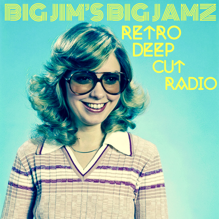 BIG JIM'S BIG JAMZ