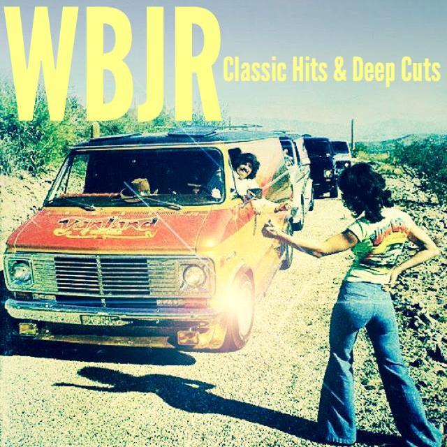WBJR Outsider Radio