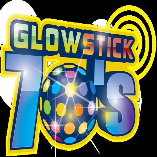 Glowstick 70's