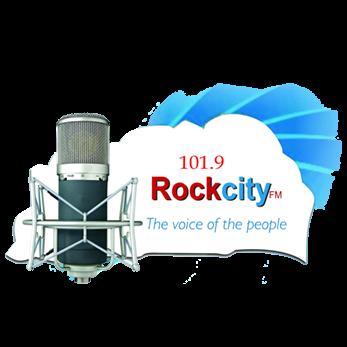 Rockcity101.9 FM