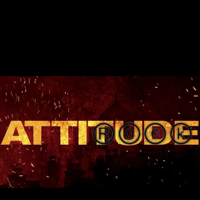 AttitudeRock