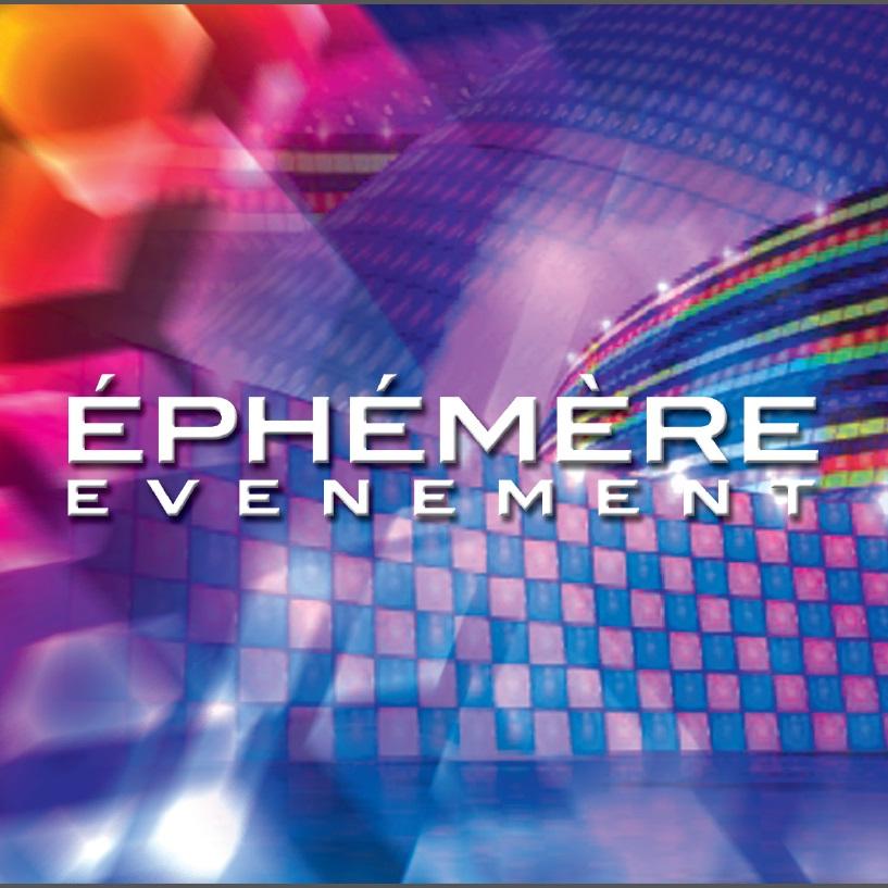 Ephémère Event
