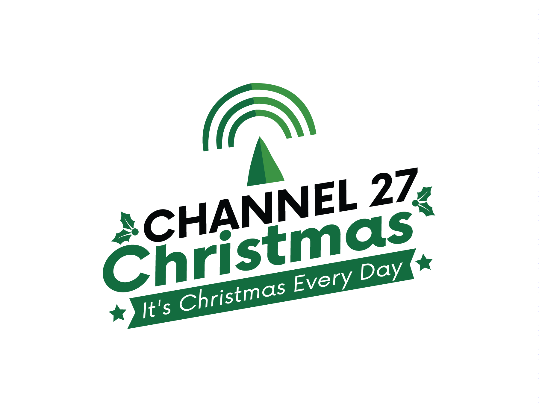 Channel 27 Christmas 2019