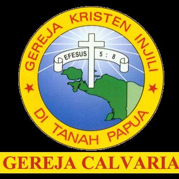 GKI Calvaria Angkasapura