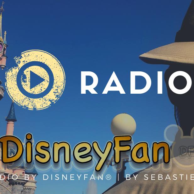 Disneyfan® Radio