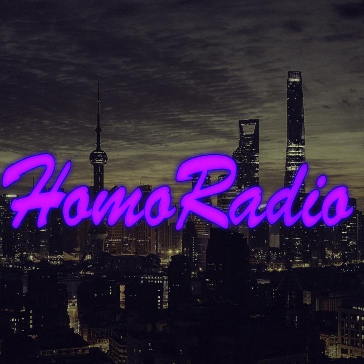 Homoradio