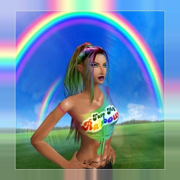 Rainbow Rave Radio with DJ_Lica live from east coast USA