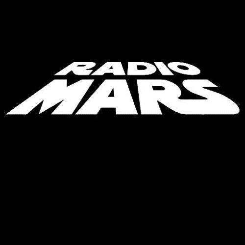Mars radio