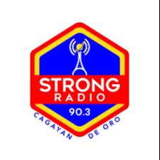 Strong Radio 90.3 Cagayan De Oro