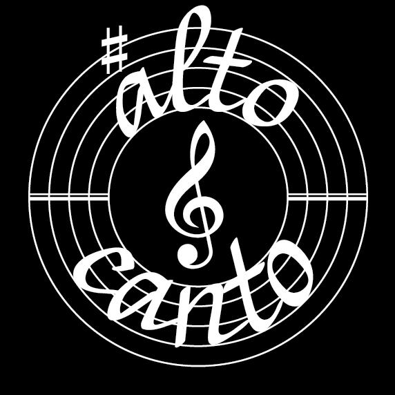 Alto Canto Show