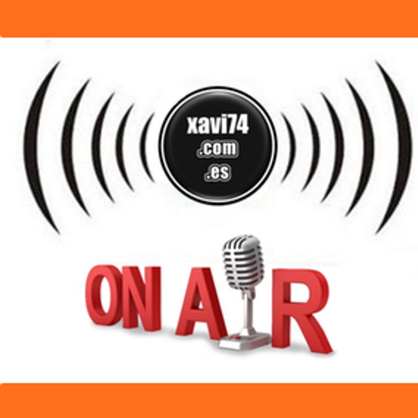 Podcast Xavi74 en directo