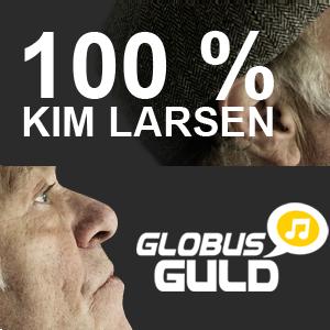 100% Kim Larsen