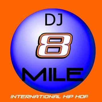 INTERNATIONAL HIP HOP RADIO FM