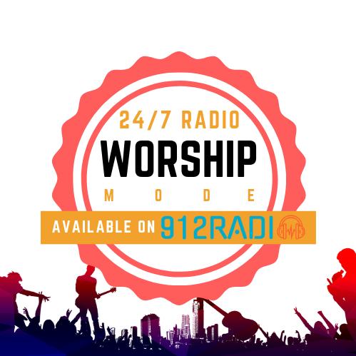 Worship Mode Radio