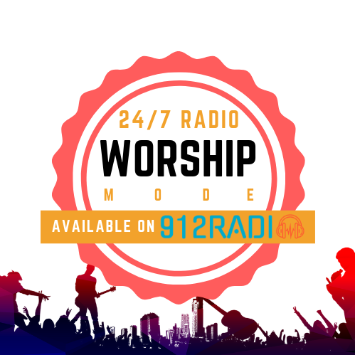 Worship Mode Radio
